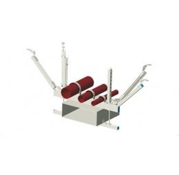 抗震支架系统