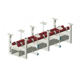 成品支架吊架系统