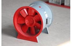 消防风机批发价格剖释武汉排烟风机箱的工作原理及售后保养