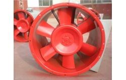 消防排烟风机批发厂家阐释正压送风口在洁净室内的安装要点