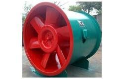 轴流式消防排烟风机批发价格说说武汉排烟风机箱的选择