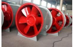 消防排烟风机安装要求说明武汉排烟风机的应用及为何安装防火阀