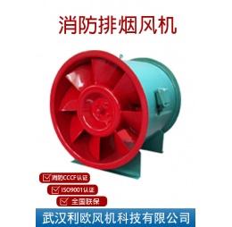 消防排烟风机厂家分享柜式排烟风机的两种常见设备办法介绍